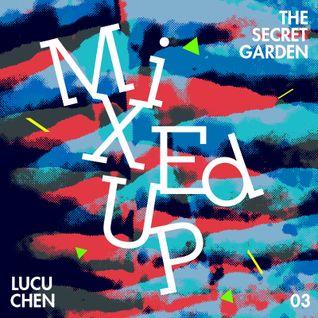 MixedUp 03 :: LUCU CHEN