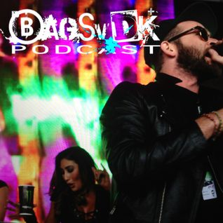 BAGSvDK feat. MC Matthew Charles LIVE from the Melbourne Formula1