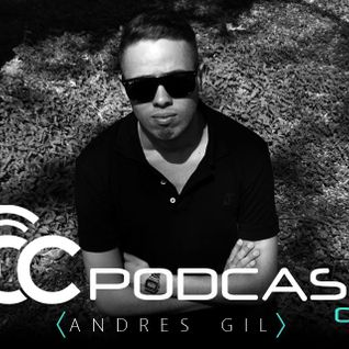 OCC Podcast #097 (ANDRES GIL)