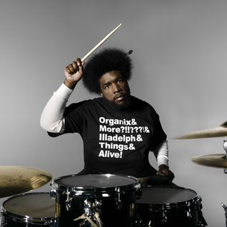 The Soundtrack - Questlove Edition w/ Holly
