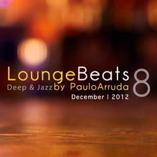 Lounge Beats 8 by Paulo Arruda