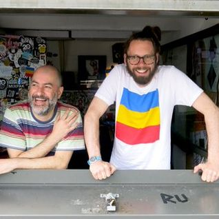 Do!! You!!! Breakfast w/ Charlie Bones & Phil Asher - 20th May 2016