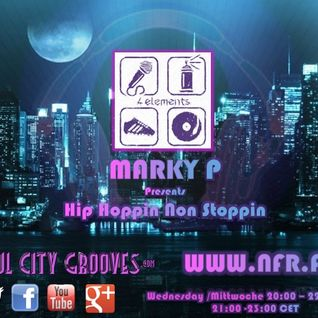 Episode 112 Marky P Presents Hip Hoppin Non Stoppin 29th May 2013