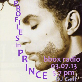 Profiles in Prince