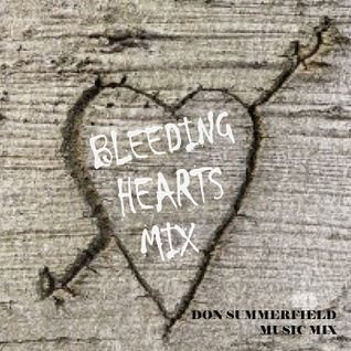 Bleeding Hearts Mix