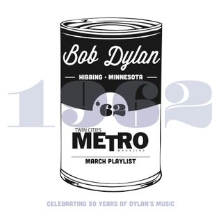 METRO magazine's Bob Dylan covers playlist