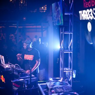 DJ Spinser Tracy - United States - National Final