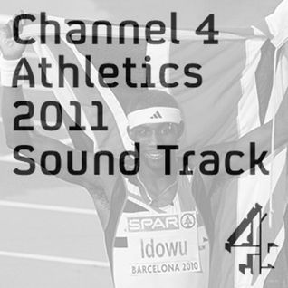 Channel 4 Athletics Soundtrack 2011: Phillips Idowu