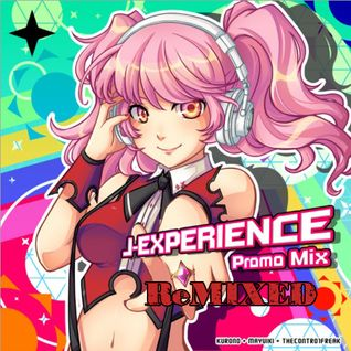 J-Experience ReMIXED