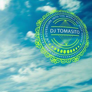 dj tomasito -laid back