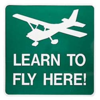 Learn To Fly (2014)