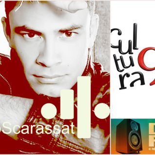Set Dance Floor - Radio Cultura HD 95.1FM - Dj Diego Scarassat -
