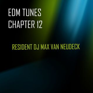 EDM TUNES CHAPTER 12