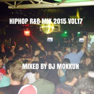 HIPHOP R&B 2015 VOL17