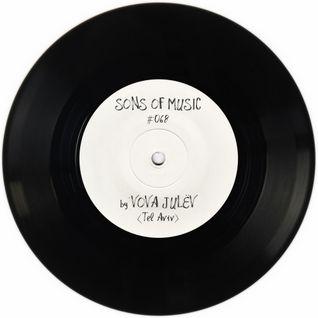SONS OF MUSIC #068 by VOVA JULEV