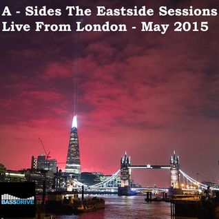 The Eastside Sessions Live From London - May 2015