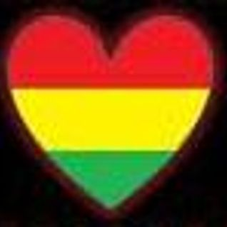 Reggae Love Song Mix