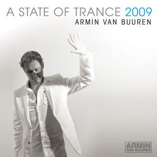ASOT 2009 CD-2 In The Club