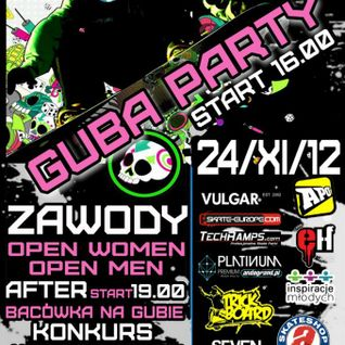 promo mix guba party