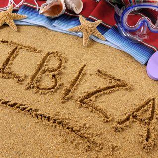 Richard Grey Ibiza Summer Mix 2014