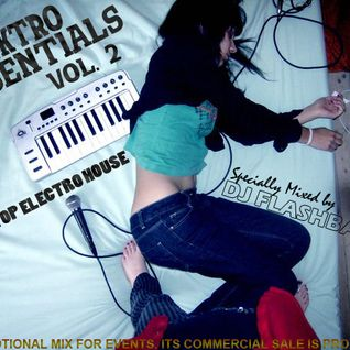 ELEKTRO ESSENTIALS VOL. 2 [JULY 2009]