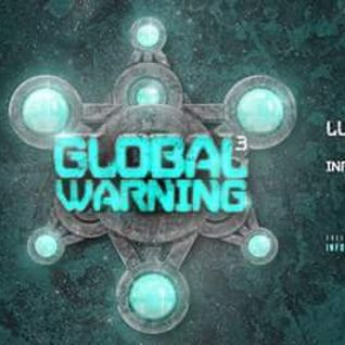 Set Global Warning 3