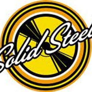 Break Beat Lou - Solid Steel - 21-Aug-2015