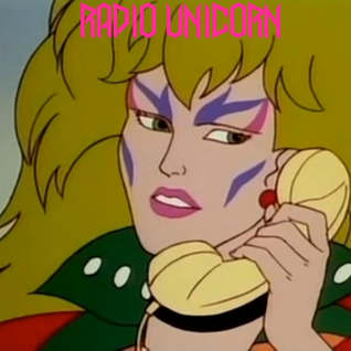 ///RADIO///UNICORN//24/01/2014/////