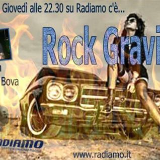Rock Gravity - 13° Puntata del 05-01-2016