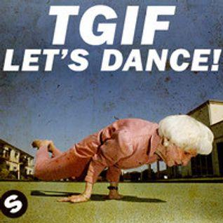 TGIF - Thank God Its Friday #3