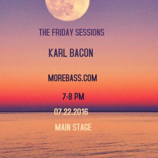 The Friday Sessions 07.22.16