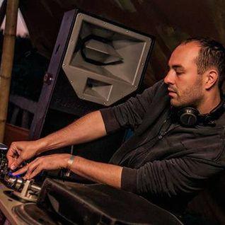 DJ Slater @ 4Elements - Slovakia 2013