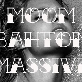 moombahton massive vol3(the bronx bird)