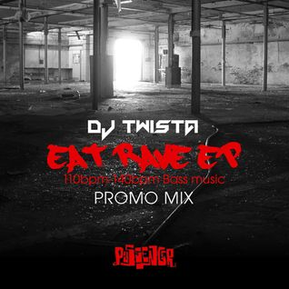 DJ Twista Mix - Bass Music Movement