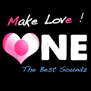 Dj One - Make Love - The Best Lovers Soundz