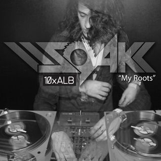 Dj Soak - My Roots