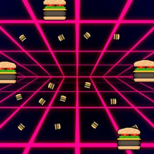 The Tech House House Episode 28: Laser Guided Hamburgers