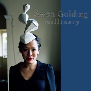 002 What's Your Stattus? Awon Golding Millinery