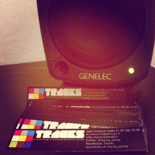 tracks puntata 10 (a light and late session)