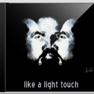 Mgm michel - Like a Light Touch Album - 1996