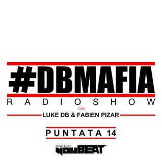 DBMAFIA Radio Show 014