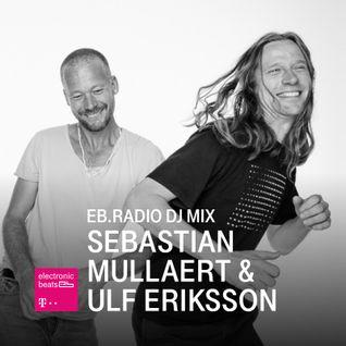 DJ MIX: SEBASTIAN MULLEART & ULF ERIKSSON