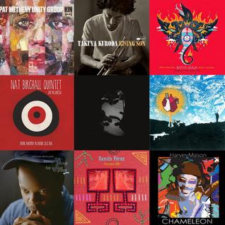 New Jazz Releases - 2014
