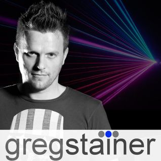 Greg Stainer - Radio 1 Club Anthems  -  Friday 12th August 2011