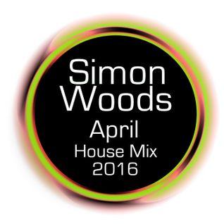 House Mix April 2016