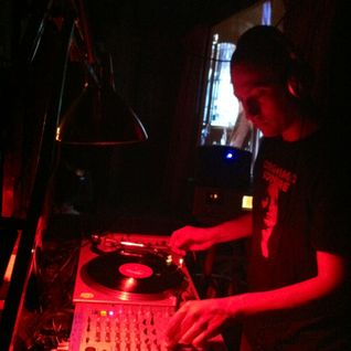 DJ Alfonso RENDEZVOUS! DJ Set