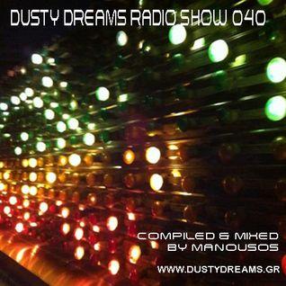 Dusty Dreams Radio Show 040