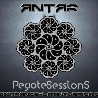 Antar Pres. Peyote Sessions EP002