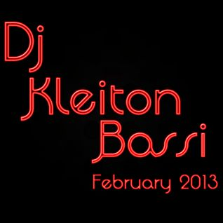 Underground Sessions by Dj Kleiton Bassi #1 - February 2013