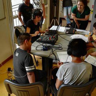 Shareradio con La Grande Fabbrica delle Parole: è radio matta!